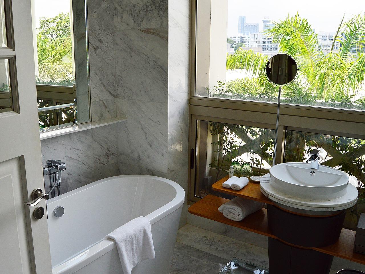 Meble Do Małej łazienki Czego Nie Powinno Wśród Nich