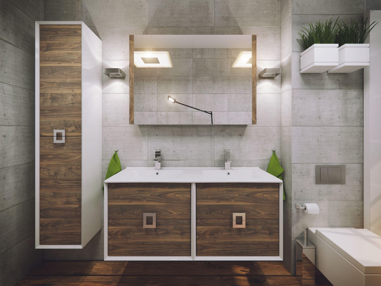 Lustro W łazience Jakie Wybrać Twój Dom I Ogród
