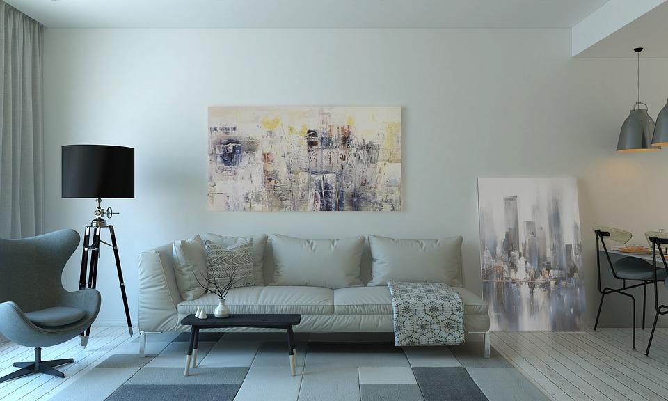 Popularne kolory w aranżacji mieszkania