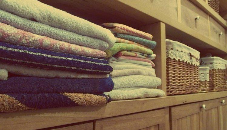 Przechowywanie w domu – jak zachować ład i porządek w mieszkaniu