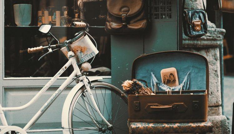 Jak urządzić dom w stylu vintage