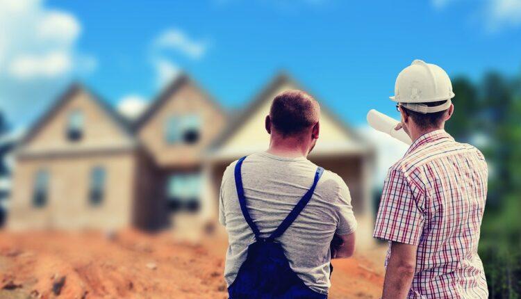 Dom do 35 m2 – wybudujesz go bez pozwolenia!