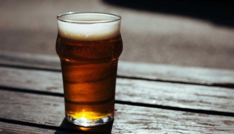 Rodzaje szkła do piwa
